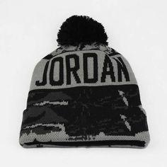 3a26c64a5434f8 8 Top Jordan Beanie Knit Hats images