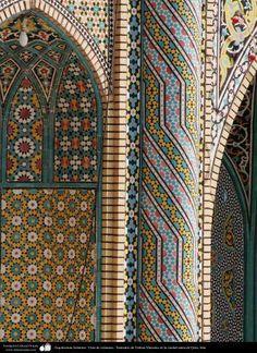 Arquitectura #Islámica.   #IslamOriente  http://ift.tt/1kGOKaG