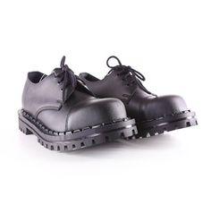 Altercore 350 Women Black Leather 57219