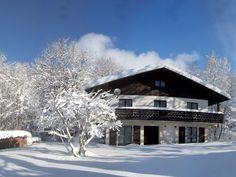 House in Portes du Soleil