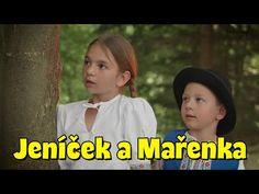 Štístko a Poupěnka - Jeníček a Mařenka - YouTube Itunes, Entertainment, Film, Youtube, Movie, Movies, Film Stock, Youtubers