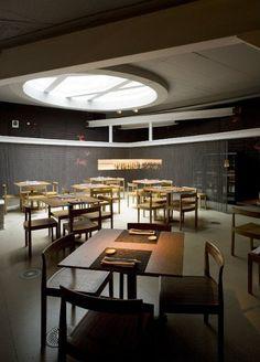 Restaurante Góshò no Porto www.webook.pt #webookporto #porto #comer #sushi #gastronomia #restaurante