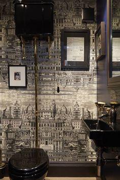 Fulham: modern Bathroom by Interior Desires