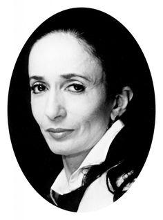 Marcia Haydee Primaballerina #MarciaHaydee #Dancer #StuttgarterBallet #Primaballerina #Woman