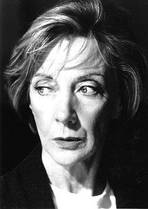 The extraordinary, brilliant Dame Eileen June Atkins, DBE