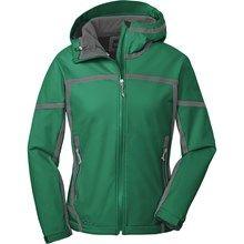 Outdoor Research Mithril  Soft Shell Jacket (For Women) in Emerald - Closeouts