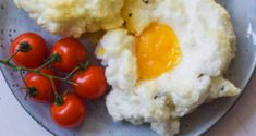 Low Carb Cloudeggs