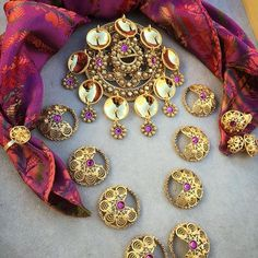 Antique Gold, Norway, Gold Jewelry, Ethnic, Vest, Brooch, Costumes, Dolls, Antiques