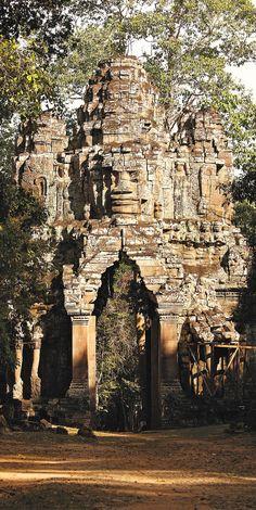 Timeless Cambodia