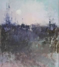 Landscape Early Morning  Judith Gardner