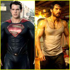 Man of Steel... my favorite super hero!