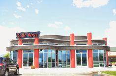 I Heart Salt Lake: Cafe Wave in South Jordan