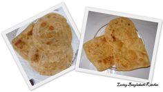 Loving Bangladeshi Kitchen(রান্নাঘর): Plain Parata(পরটা). has video of how to make it.