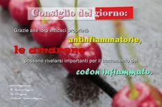 Colon infiammato - rimedi naturali.