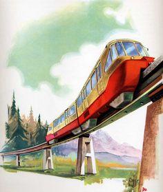 Mono Travel