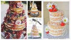 All things wedding cake: traditions, serving and decorating ideas, slicing tips, and more.