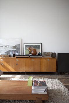 Fatti & Pierre's apartment, Brussels