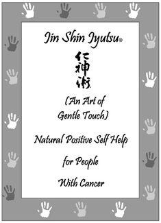 Jin Shin Jyutsu NZ -   Self Help Charts