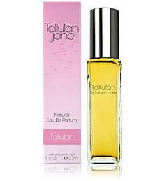 Tallulah Jane Natural Eau De Parfum Tallulah | Spirit Beauty Lounge
