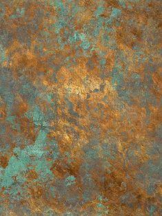 CP7648 - Aged Copper - Freedom Cloth Backdrops