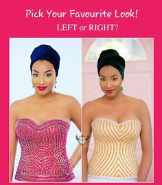 Pick your favourite Look! LEFT or RIGHT ?  Designer: @shebybena  Model: Unknown  #Ankarastyles #style #stylish #fashion #ankarafashion #instafashion #instastyle