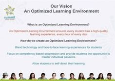 Embarking on Year Two: Moving Beyond Blended Learning