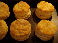 lard biscuits   Beyond Toast: Perfect Buttermilk Biscuits