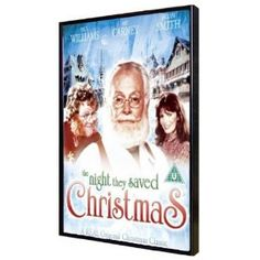 This is my ALL TIME favorite Christmas movie and I have been hunting for it for years.  It's never in stock... Sad!  I love this movie!!!