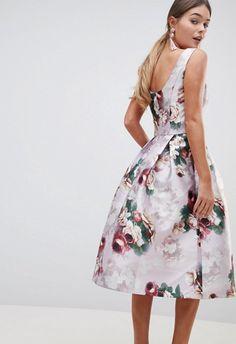 New Womens Dress Ladies Plus Size Bodycon Midi Jacquard Moroccan Print Nouvelle