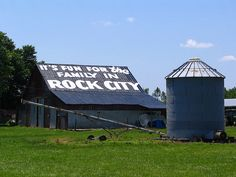 It's Fun for the Family in Rock City by SeeMidTN.com (aka Brent), via Flickr
