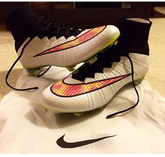 COM is the best soccer store for all of your soccer gear needs. Shop for soccer cleats and shoes, replica soccer jerseys, soccer balls, team uniforms, goalkeeper gloves and more. Soccer Gear, Soccer Equipment, Play Soccer, Soccer Cleats, Soccer Stuff, Best Soccer Shoes, Soccer Boots, Football Shoes, Nike Football