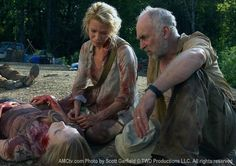 the Walking Dead photos | ... ) no 5º Episódio da 1ª Temporada (S01E05) de The Walking Dead