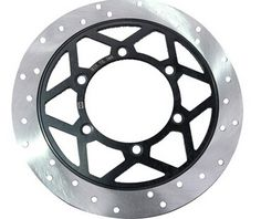 70.00$  Watch here - http://alishb.worldwells.pw/go.php?t=32345093478 - For Lifan motorcycle LF150-10S / KPR150 new front brake discs Accessories 70.00$