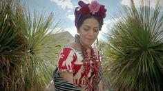 Lila Downs: Ven a Oaxaca ¡Tienes que vivirlo! (Promocional Turistico 201...