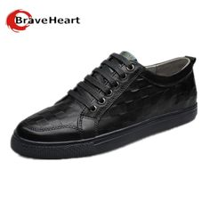 63.36$  Watch now - http://ali1bx.worldwells.pw/go.php?t=32630788752 - 2016 Hot Selling Shoes Korean Flat Shoes Black Shoes Genuine Leather Plaid Patent Leather Shoes  63.36$