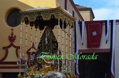 Traslado de Coronación de la Soledad, Málaga