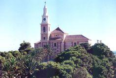 De 1615 a 1630, le siguió un convento de franciscanos. En 1641, ya se consagra el templo a la Virgen de la Cabeza, que fue nombrada patrona de Motril en 1635. En 1711 se declara como Real Santuario de Nuestra Señora de la Cabeza de Motril.