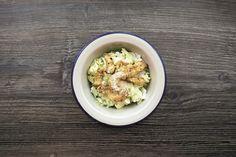 Hubněte s Cambridge Weight Plan: Cottage salát s kuřecím   sRecepty.CZ