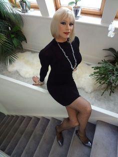 Live, dress and love like a woman