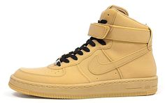 """Nike Air Force 1 Downtown Hi QS """"Gum"""""""