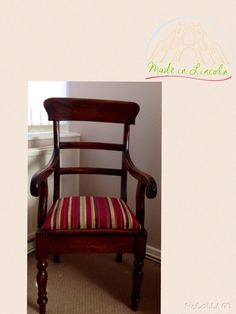 Chair available contact us at www.facebook.com/madeinlincoln