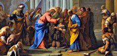 In Cammino: card. Angelo Scola  «La santità non è altro vivere...