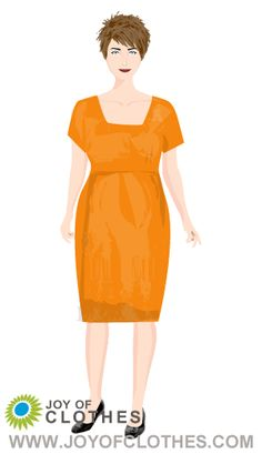 caitriona's First Look. Buy the look. Create looks on Joy of Clothes and shop for items in your look. Orange Prom Dresses, Orange Dress, Looks Style, Style Me, Baby Shopping Cart Cover, Dress Hire, Walk In Wardrobe, Body Shapes, Bridal Dresses