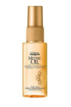 L'Oréal Professionnel Mythic Oil Nourishing oil 45ml.