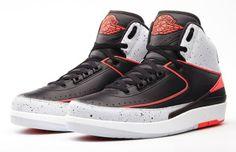 """#AirJordan 2 """"Infrared 23"""" #sneakers"""