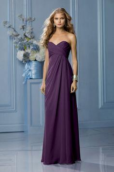 Wtoo 491 Bridesmaid Dress   Weddington Way