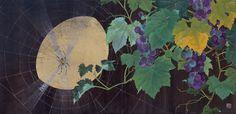 Moon by Morita Reiko.