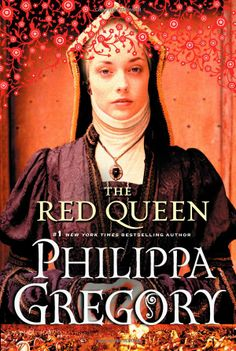 The Red Queen by Philipa Gregory