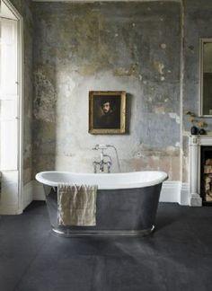 Balthazar Clear Stone Clearwater Classical Bath