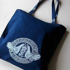 blueprint / TROCHA TRADICE - nákupní taška Reusable Tote Bags, Handmade, Inspiration, Fashion, Manualidades, Biblical Inspiration, Moda, Hand Made, Fashion Styles
